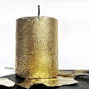 Денежный магнит ручной работы. Ярмарка Мастеров - ручная работа Свеча программа «Денежный магнит». Handmade.