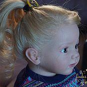 Куклы и игрушки ручной работы. Ярмарка Мастеров - ручная работа Кукла реборн Мирабелла (2)( куклы реборн Дмитриевой Ирины). Handmade.