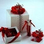 Подарочная упаковка (Nadezda) - Ярмарка Мастеров - ручная работа, handmade