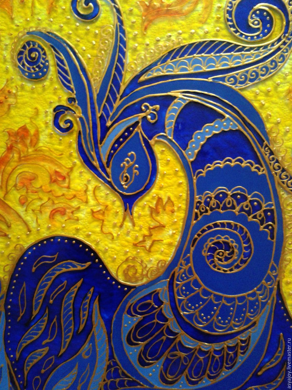 синяя птица удачи в картинках видите, нас сохранились