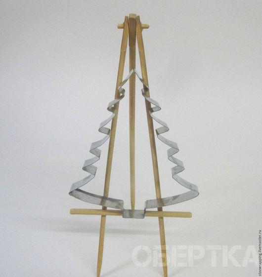 Другие виды рукоделия ручной работы. Ярмарка Мастеров - ручная работа. Купить Форма для пряников и печенья. Handmade. Форма для выпечки