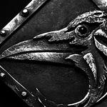 Vrana Raven - Ярмарка Мастеров - ручная работа, handmade