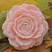 Сувениры и подарки ручной работы. Ярмарка Мастеров - ручная работа Королевская роза. Handmade.