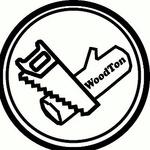 Woodton - Ярмарка Мастеров - ручная работа, handmade