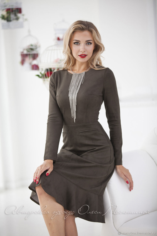 Dress 'Gay', Dresses, St. Petersburg,  Фото №1
