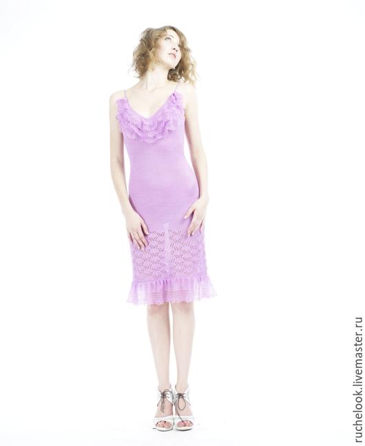 платье. вязаное платье. платье вязаное. платье вязаное шелк. вязаное платье шелк. шелковое платье. платье шелковое. платье кружевное. платье кружево. платье на лето. платье вязаное на лето.