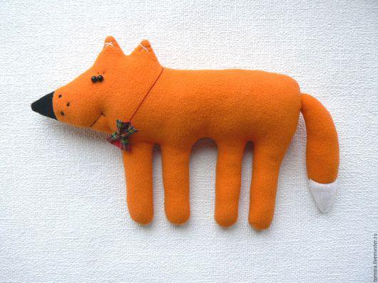 Лис. Лиса. Рыжий лис. Лиса игрушка. Лиса мягкая игрушка. Лиса игрушка купить. Лиса авторская игрушка. Игрушка ручной работы. Оригинальный подарок. Прикольный подарок.