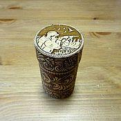 Сувениры и подарки handmade. Livemaster - original item A set of stacks in box