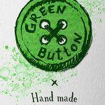 Green Button (Olaru) - Ярмарка Мастеров - ручная работа, handmade