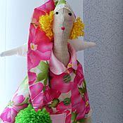 Куклы и игрушки ручной работы. Ярмарка Мастеров - ручная работа Ангел Соня. Handmade.