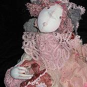 Куклы и игрушки ручной работы. Ярмарка Мастеров - ручная работа Нежность в облаках. Handmade.