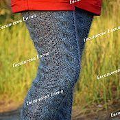 Аксессуары handmade. Livemaster - original item Stockings