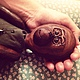 Персональные подарки ручной работы. Ярмарка Мастеров - ручная работа. Купить Обезьянка авторская игрушка Крепкий орешек/ мартышка символ 2016 года. Handmade.