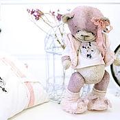 Куклы и игрушки ручной работы. Ярмарка Мастеров - ручная работа Вирджиния. Handmade.