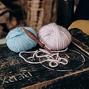 Материалы для творчества handmade. Livemaster - original item Bobbins handmade from Siberian cedar for lace weaving KH6. Handmade.