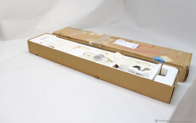 вязальная машина Silver Reed Sk 700srp60 купить в интернет