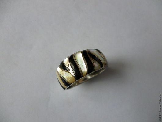 """Кольца ручной работы. Ярмарка Мастеров - ручная работа. Купить кольцо """"Принцесса 2"""" авторская работа художника. Handmade. Белый"""