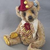 Куклы и игрушки ручной работы. Ярмарка Мастеров - ручная работа Большой мишка . Тедди.. Handmade.