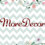 MoreDecor - Ярмарка Мастеров - ручная работа, handmade