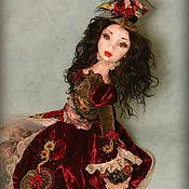 Куклы и игрушки ручной работы. Ярмарка Мастеров - ручная работа Камэя. Handmade.