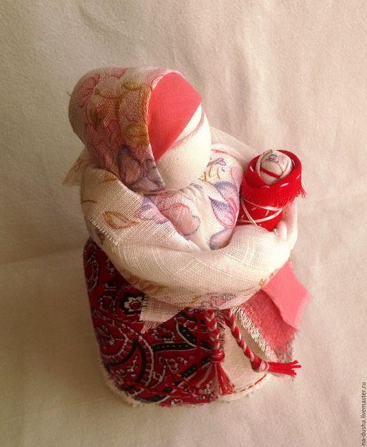 русская кукла, кукла оберег, народная кукла, кукла народная, обережная кукла, мамушка, кукла мамушка, оберег материнства, женский оберег, славянский оберег, традиционная кукла, Челябинск, оберег