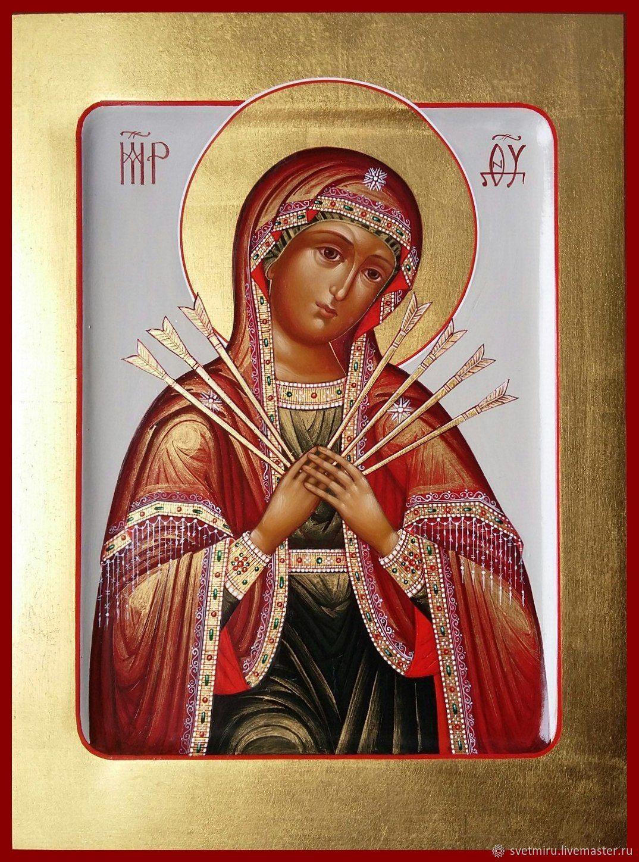 центральной икона богородица умягчение злых сердец фото тому всегда выручит