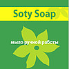 SotySoap - Ярмарка Мастеров - ручная работа, handmade