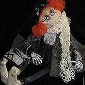 Куклы и игрушки ручной работы. Ярмарка Мастеров - ручная работа Дежурный Ангел. Handmade.