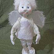 кукла Ангел для любимой.