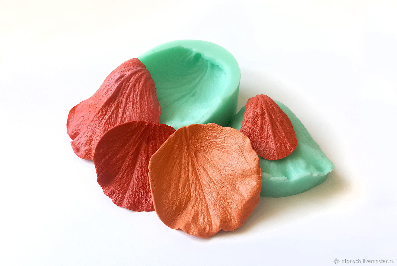 #571 Вайнер лепестка розы, полноразмерный, Молды, Таганрог,  Фото №1