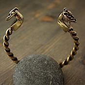 Украшения handmade. Livemaster - original item Bracelet God Of Egypt. Handmade.