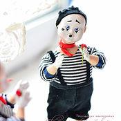 Куклы и игрушки handmade. Livemaster - original item Boudoir doll MIM. Handmade.