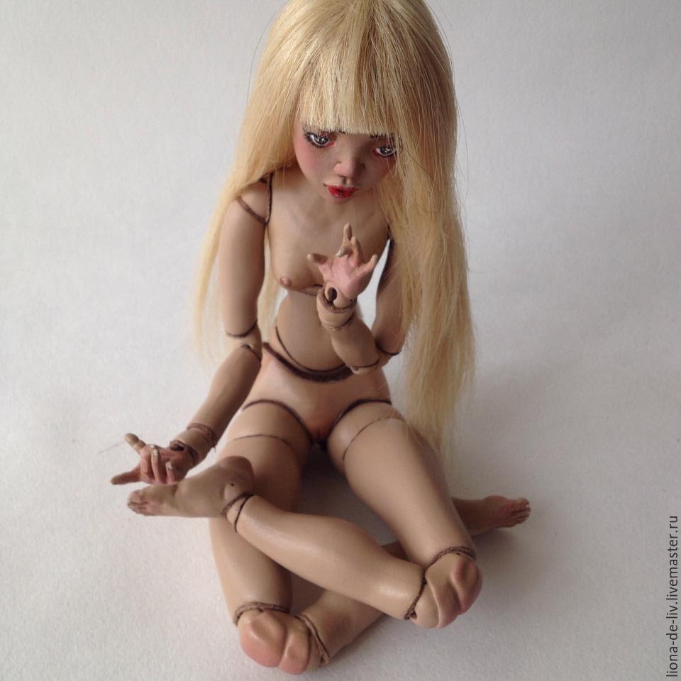 Секс куклы гитлера