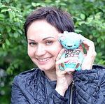 Ольга Панова - Ярмарка Мастеров - ручная работа, handmade