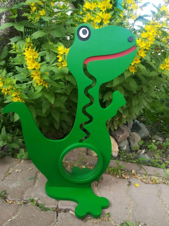 Динозаврик копилка. ДИНОКОПИЛКА, Копилки, Череповец, Фото №1