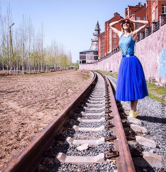 Юбка пачка купить Москва  Фото _woollywoo_ Анна Куликова
