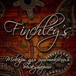 Finchley's - Ярмарка Мастеров - ручная работа, handmade