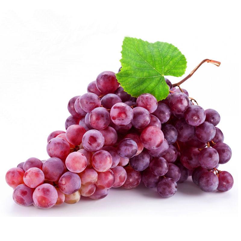 красный виноград для красавиц