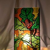 Для дома и интерьера ручной работы. Ярмарка Мастеров - ручная работа Дубовая роща. Handmade.