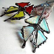 Украшения handmade. Livemaster - original item Hairpin hairpin