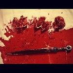 Цвет Граната - Ярмарка Мастеров - ручная работа, handmade