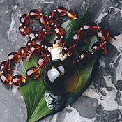 Косметика ручной работы handmade. Livemaster - original item Perfume Peach / Melocoton / No. №33 13 ml. Handmade.