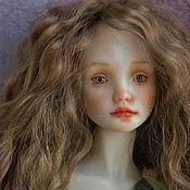 Куклы и игрушки ручной работы. Ярмарка Мастеров - ручная работа Шарнирная кукла молд Джейн. Handmade.