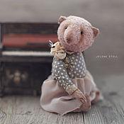 Куклы и игрушки ручной работы. Ярмарка Мастеров - ручная работа Мишенька Paula. Handmade.