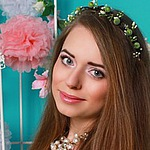 Анастасия Елецкая (pro100lady-spb) - Ярмарка Мастеров - ручная работа, handmade
