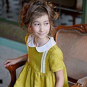 Платье ручной работы. Ярмарка Мастеров - ручная работа Платье Лиза. Handmade.