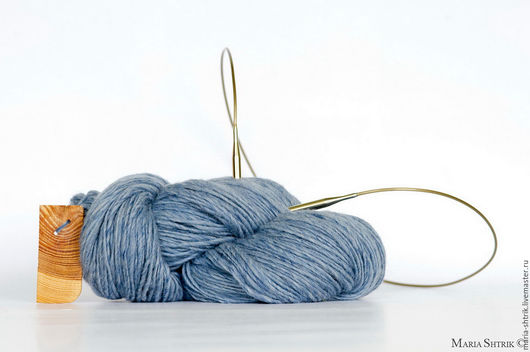 Вязание ручной работы. Ярмарка Мастеров - ручная работа. Купить Пряжа №4. Handmade. Арт пряжа, мария штрик