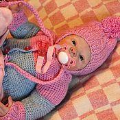 """Работы для детей, ручной работы. Ярмарка Мастеров - ручная работа Костюм """"Малышка"""".. Handmade."""