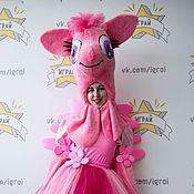 Одежда handmade. Livemaster - original item My little pony Pinkie Pie costume. Handmade.