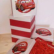 Подарочные боксы ручной работы. Ярмарка Мастеров - ручная работа Подарочные коробки. Handmade.